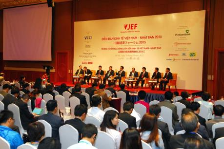 Việt Nam – Nhật Bản kỳ vọng tăng hợp tác kinh tế sau TPP