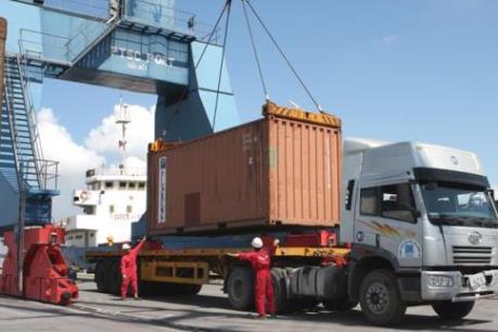 Việt Nam mất hơn 20% GDP/năm cho chi phí logistics