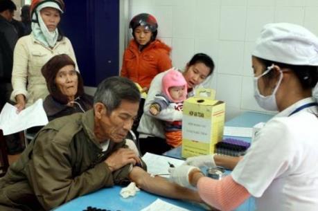 Bộ Y tế đẩy mạnh cải cách hành chính để tăng sự hài lòng của người dân