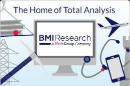 BMI Research: Việt Nam có thể đạt tốc độ tăng trưởng 6,4% năm 2015