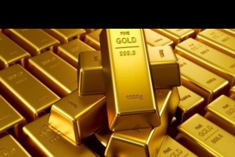 Giá vàng tăng nhẹ khi cuộc họp Fed bắt đầu