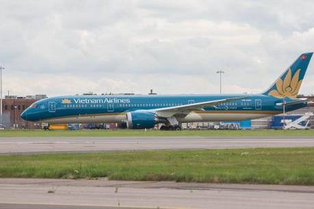 Vietnam Airlines mở đường bay mới Hải Phòng–Nha Trang