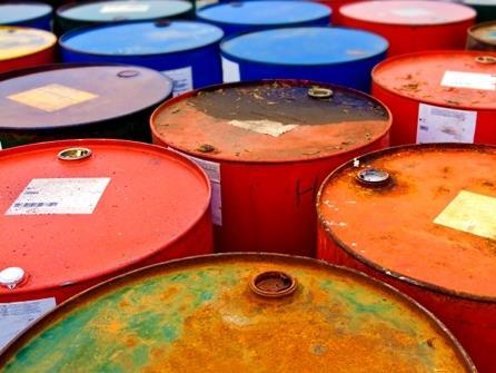 IMF: Các nước vùng Vịnh cần thích ứng với giá dầu thấp