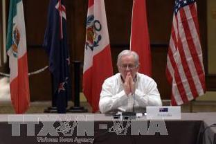 Hạ viện Australia thông qua FTA với Trung Quốc