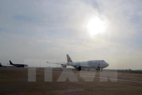 Trường hợp được bán, cho thuê tài sản gắn liền với đất tại sân bay