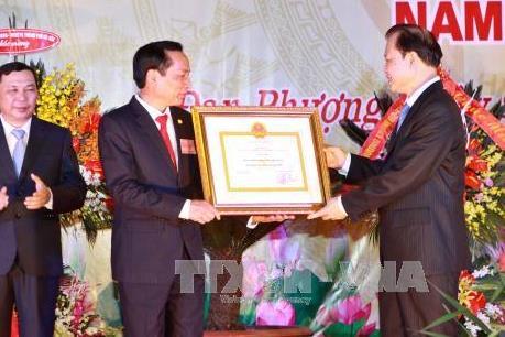 Hà Nội đứng đầu cả nước về số xã đạt chuẩn nông thôn mới