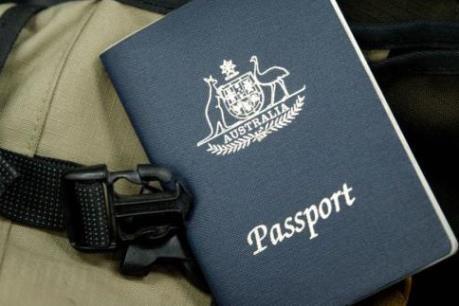 """Australia thử nghiệm """"hộ chiếu đám mây"""""""