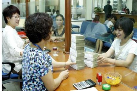 Khởi tố 16 cựu nhân viên Ngân hàng Thương mại cổ phần Xây dựng Việt Nam