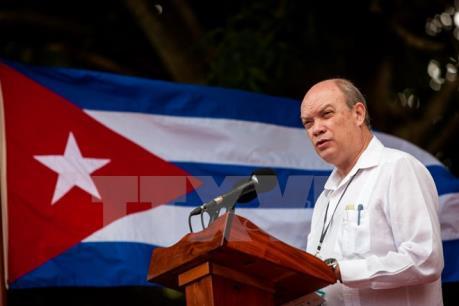 Việt Nam tham dự Hội chợ Quốc tế La Habana