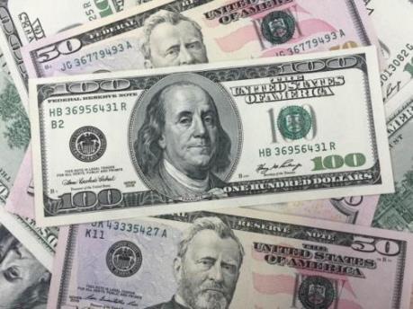 Đồng bạc xanh giảm giá trở lại so với các đồng tiền châu Á
