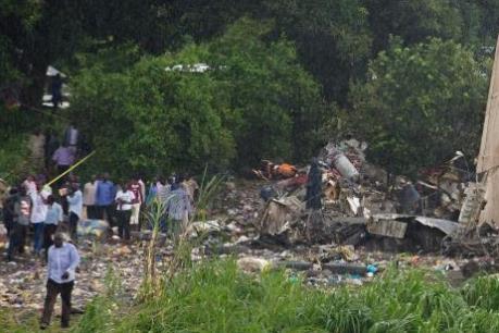 Hé lộ nguyên nhân vụ máy bay Nga rơi tại Ai Cập
