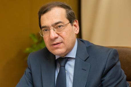 Ai Cập đẩy nhanh tiến độ khai thác mỏ khí khổng lồ Zohr