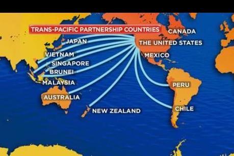 12 nước thành viên đồng loạt công bố toàn văn hiệp định TPP