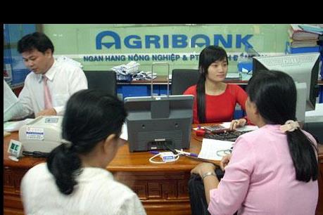 Agribank coi xử lý nợ xấu là ưu tiên hàng đầu
