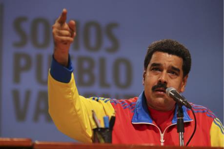 Venezuela rút 467 triệu USD từ IMF