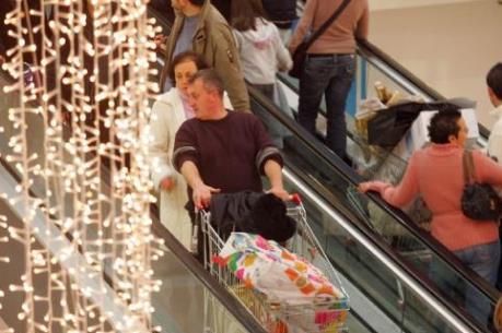Khủng hoảng kinh tế đẩy nhiều người Italy vào cảnh khốn khó