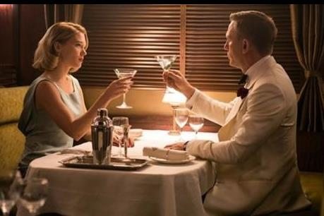"""""""Điệp viên 007-Spectre"""" - vị cứu tinh màn ảnh rộng Bắc Mỹ"""