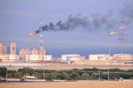 Giá dầu thế giới 23/3 đi xuống sau thống kê về dự trữ nhiên liệu tại Mỹ