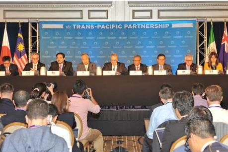 Mỹ, Nhật Bản bác bỏ khả năng đàm phán lại TPP