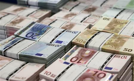 EU chi lãng phí hơn 6 tỷ euro trong năm 2014