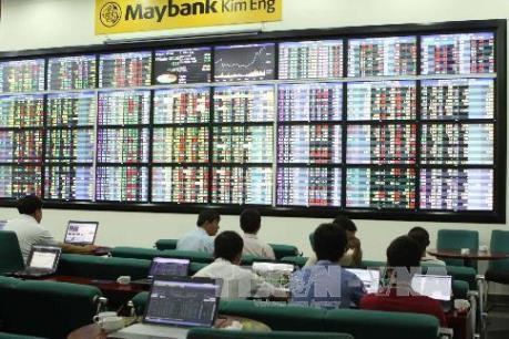"""Các số liệu mới về kinh tế Trung Quốc """"ghìm"""" chứng khoán châu Á"""