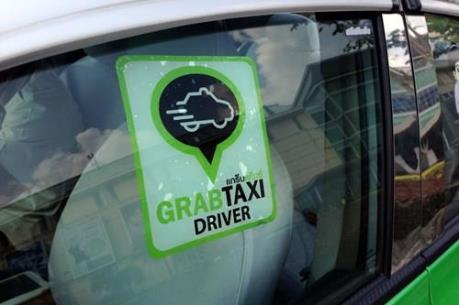 """GrabTaxi quyết đánh bại Uber trên """"sân nhà"""" Đông Nam Á"""