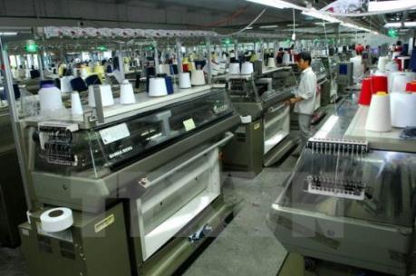 Quy định riêng đối với khu chế xuất, doanh nghiệp chế xuất