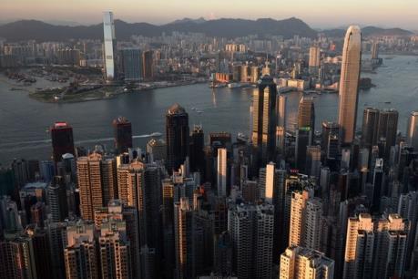 Nhà cao tầng chinh phục thế giới và bầu trời