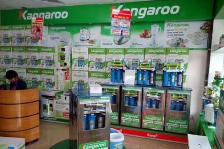 Kangaroo phát triển thị trường tại Indonesia