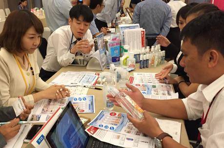 Doanh nghiệp Nhật Bản phát triển hàng gia dụng tại Việt Nam