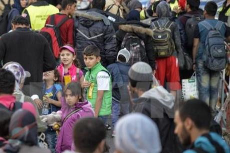 Ba Lan không chấp nhận người tị nạn sau vụ khủng bố ở Paris