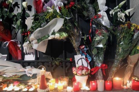 Hậu vụ khủng bố tại Paris: Pháp vẫn chào đón người tị nạn