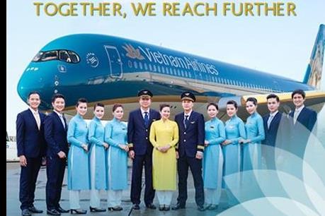 Khai trương tuyến bay nội địa Nha Trang – Hải Phòng
