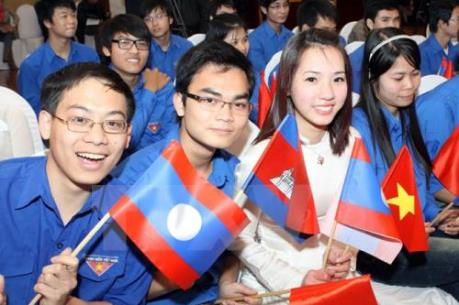 Thanh niên ba nước Đông Dương hợp tác tìm kiếm cơ hội đầu tư