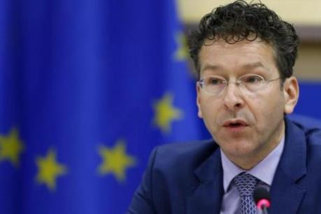 Eurogroup hy vọng đạt thỏa thuận về Hy Lạp vào ngày 24/5 tới