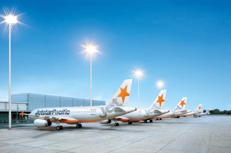 Jetstar Pacific mở thêm 3 đường bay mới