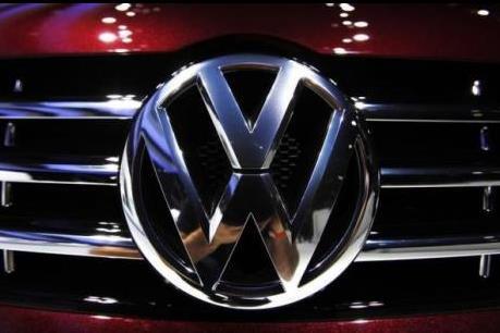 Doanh số bán của Volkswagen sụt giảm