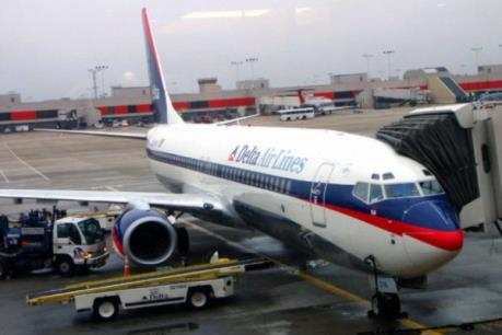 Hãng hàng không Mỹ vẫn duy trì dịch vụ bay tới Paris