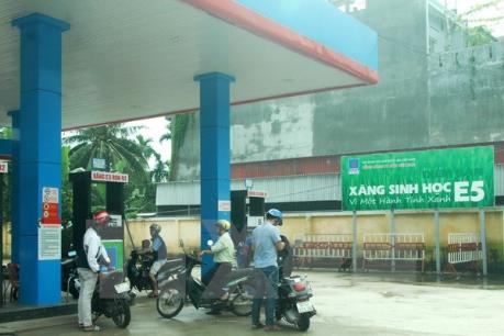 Bắt tạm giam cán bộ Công ty CP Thương mại - Du lịch - Xăng dầu dầu khí Hà Giang