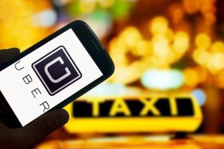 Taxi Uber được hợp pháp hóa ở Toronto, Canada