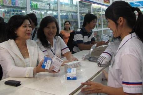 Sẽ đưa quy định cấm mua, bán thuốc không có đơn bác sỹ vào luật