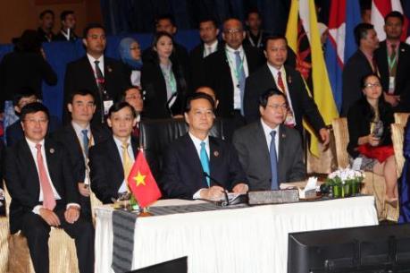 Thủ tướng đề nghị Mỹ sớm công nhận Việt Nam là nền kinh tế thị trường