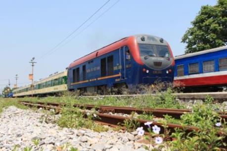IPO 11,3 triệu cổ phần của Vận tải Đường sắt Hà Nội