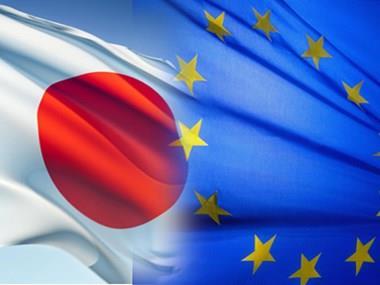 """FTA Nhật Bản – EU còn nhiều """"chông gai"""""""