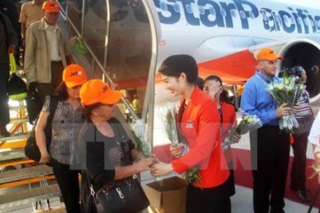 Jetstar Asia khai trương chuyến bay đầu tiên Đà Nẵng - Singapore