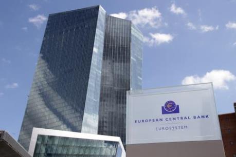 Cho vay khu vực tư nhân tại Eurozone tăng mạnh