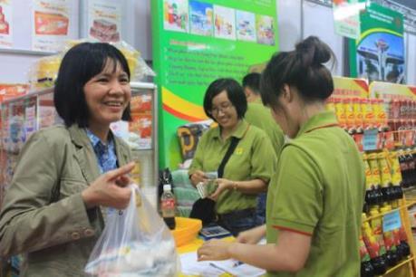 Gần 150 doanh nghiệp tham gia Hội chợ triển lãm Hi-tech Agro