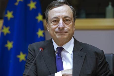 ECB công bố gói kích thích kinh tế mới