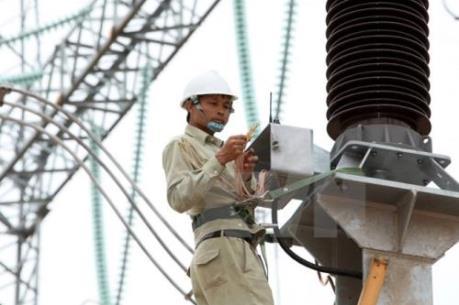 Điện cấp cho sản xuất tăng 8,78%