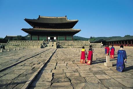 Doanh nghiệp nước ngoài tăng cường hiện diện tại Hàn Quốc
